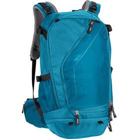Cube OX25+ Plecak niebieski